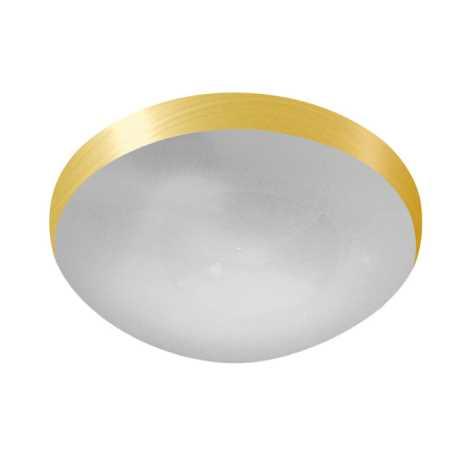 Panlux KGM-75/Z - Kúpeľňové svietidlo GALIA 1xE27/75W/230V mat