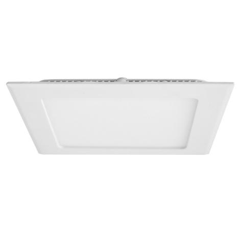 Panlux LM22300004 - LED podhľadové svietidlo LED DOWNLIGHT THIN LED/12W/230V