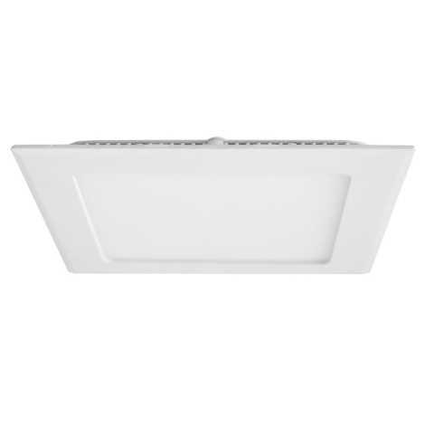 Panlux LM22300005 - LED podhľadové svietidlo LED DOWNLIGHT THIN LED/18W/230V