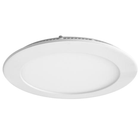 Panlux LM22300007 - LED podhľadové svietidlo LED DOWNLIGHT THIN LED/6W/230V
