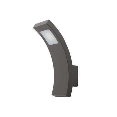 Panlux PN42100001 - LED vonkajšie osvetlenie FIERA N LED/3W/230V