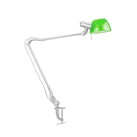 Panlux STG2/G - Stolná lampa GINEVRA DUO 1xG9/40W/230V