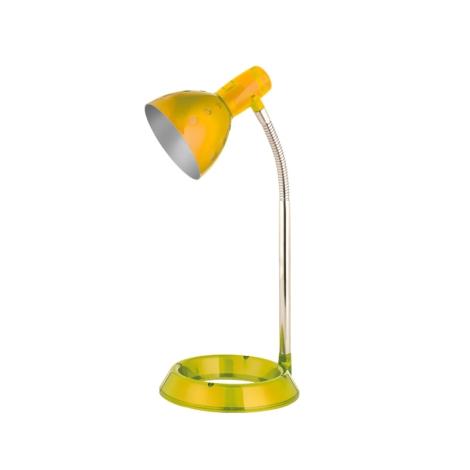Panlux STN/Z - Stolná lampa NEMO 1xE14/40W/230V
