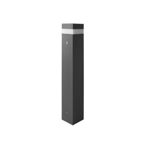 Panlux VOS-LED - Senzorová lampa pre vonkajšie priestory GARD LED 1x16LED/1,2W/230V