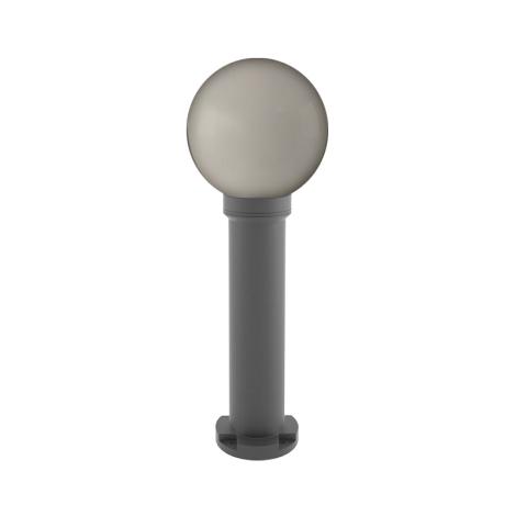 Panlux ZOK-2060 - Vonkajšia lampa PARK 1 1xE27/60W/230V