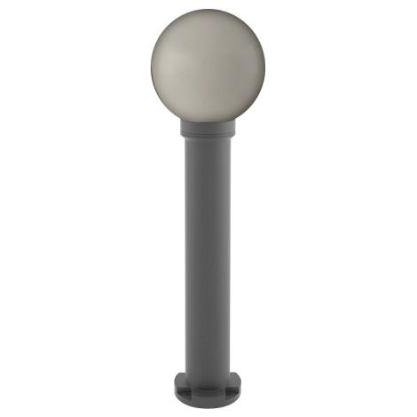 Panlux ZOK-2090 - Vonkajšia lampa PARK 1 1xE27/60W/230V