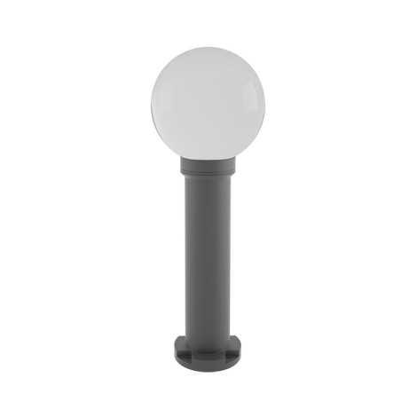 Panlux ZOM-2060 - Vonkajšia lampa PARK 1 1xE27/60W/230V