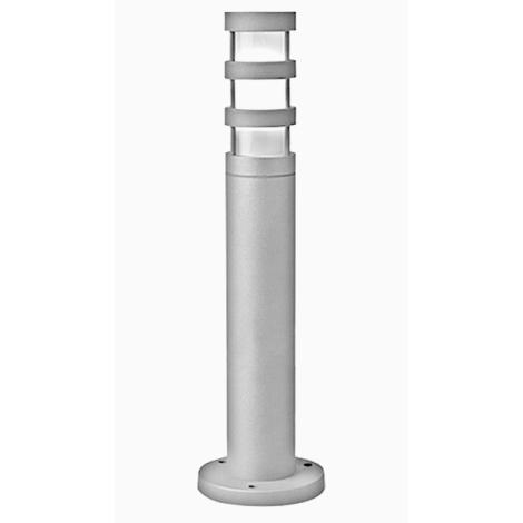 Panlux ZTR-1045 - Vonkajšia lampa TORCH 1xE14/11W/230V
