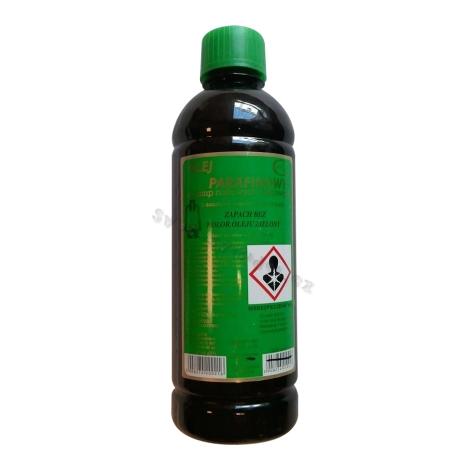 Parafínový olej 500ml bez zápachu