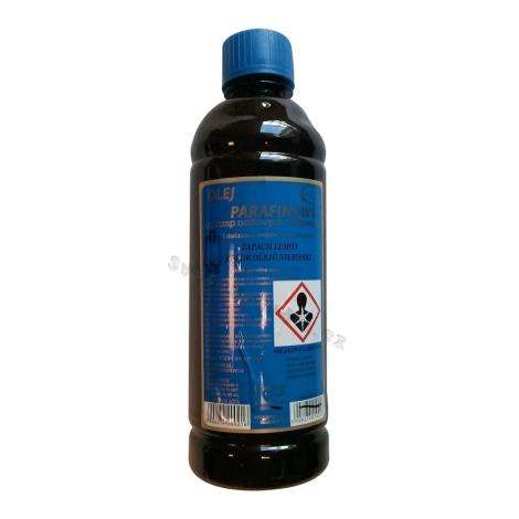 Parafínový olej citron 500ml