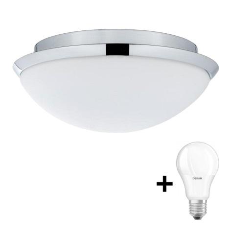 Paulmann 70299 - LED Kúpeľňové stropné svietidlo BIABO 1xE27/9W/230V IP44
