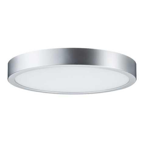 Paulmann 70390 - LED stropné svietidlo ORBIT LED/17W/230V