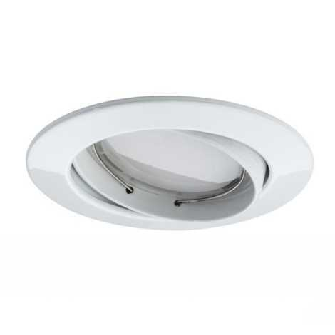 Paulmann 92095 - LED/4,5W Stmievateľné kúpeľňové podhľadové svietidlo SMART COIN 230V