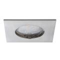 Paulmann 92761 - LED/6,8W Kúpeľňové podhľadové svietidlo COIN 230V IP44