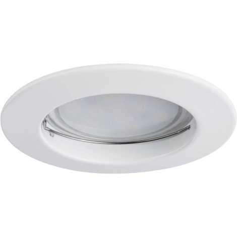 Paulmann 92822 - LED/7W IP44 Stmievateľné kúpeľňové podhľadové svietidlo COIN 230V