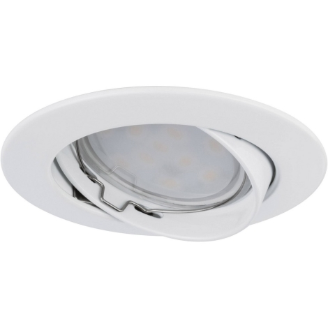 Paulmann 92830 - LED/7W Stmievateľné kúpeľňové podhľadové svietidlo COIN 230V