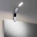 Paulmann 99380 - LED/3,2W IP44 Kúpeľňové osvetlenie zrkadla GALERIA 230V