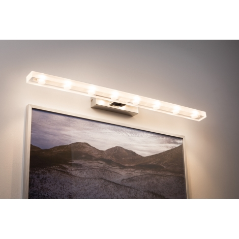 Paulmann 99899 - LED Obrazové svietidlo LED/9,5W/230V