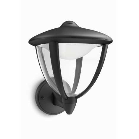 Philips 15470/30/16 - LED vonkajšie osvetlenie MYGARDEN ROBIN 1xLED/4,5W/230V
