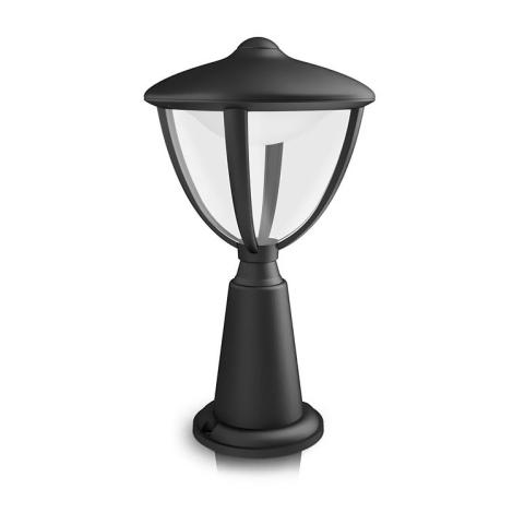 Philips 15472/30/16 - LED vonkajšie osvetlenie ROBIN 1xLED/4,5W/230V