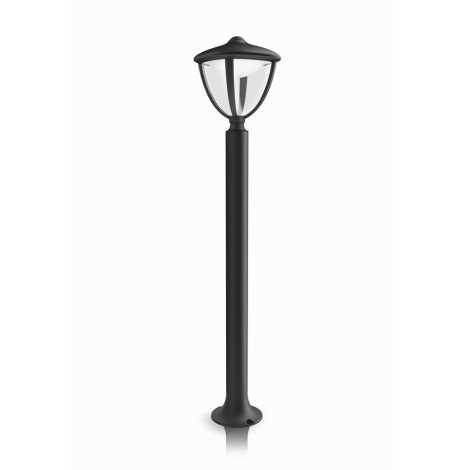Philips 15473/30/16 - LED vonkajšie stĺpik ROBIN 1xLED/4,5W/230V
