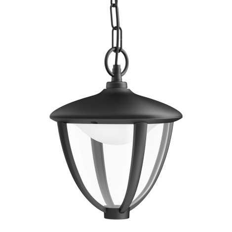 Philips 15476/30/16 - LED vonkajšie osvetlenie MYGARDEN ROBIN 1xLED/4,5W/230V