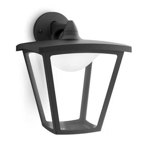 Philips 15481/30/16 - LED vonkajšie osvetlenie COTTAGE 1xLED/4,5W/230V