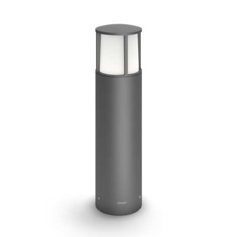 Philips 16466/93/P3 - LED vonkajšia lampa MYGARDEN STOCK 1xLED/6W/230V