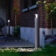 Philips 16470/47/16 - LED venkovní lampa MYGARDEN SQUIRREL 1xLED/6W/230V