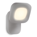 Philips 17275/87/16 - LED Vonkajšie nástenné svietidlo MY GARDEN CLOUD LED/3W/230V