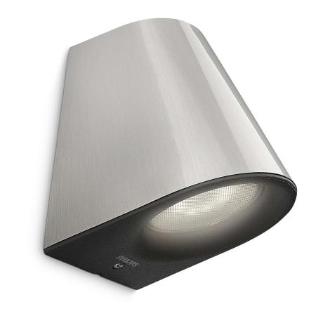Philips 17287/47/16 - LED vonkajšie osvetlenie MYGARDEN VIRGA 1xLED/3W/230V