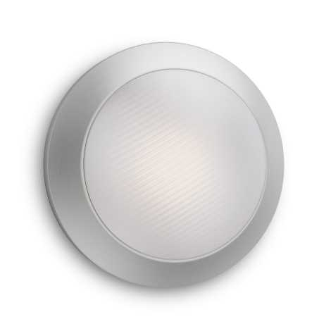 Philips 17291/47/P3 - LED vonkajšie svietidlo MYGARDEN HALO LED/3W/230V