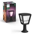 Philips 17441/30/P7 - LED RGB Vonkajšia lampa HUE ECONIC LED/15W/230V IP44