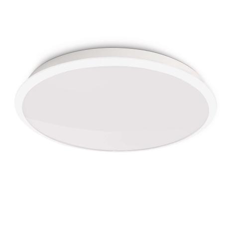 Philips 30941/31/16 - Stropné LED svietidlo MYLIVING DENIM 1xLED/8W/230V