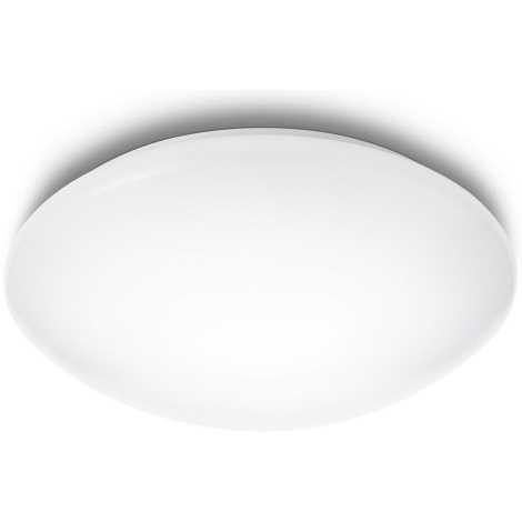 Philips 31802/31/16 - LED stropné svietidlo SUEDE 4xLED/6W/230V