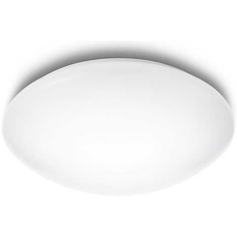 Philips 31803/31/16 - LED stropné svietidlo SUEDE 4xLED/10W/230V