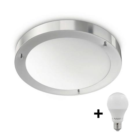 Philips 32010/11/12 - LED Kúpeľňové svietidlo SALTS 1xE27/14W/230V