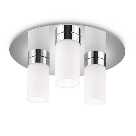 Philips 32015/11/16 - Kúpeľňové svietidlo MYBATHROOM ALOE 3xE14/42W/230V