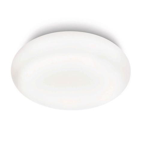 Philips 32067/31/16 - Kúpeľňové svietidlo MYBATHROOM MIST 2xE27/15W/230V