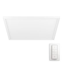 Philips 32162/31/P5 - LED Stmievateľý prisadený panel HUE AURELLE LED/55W/230V