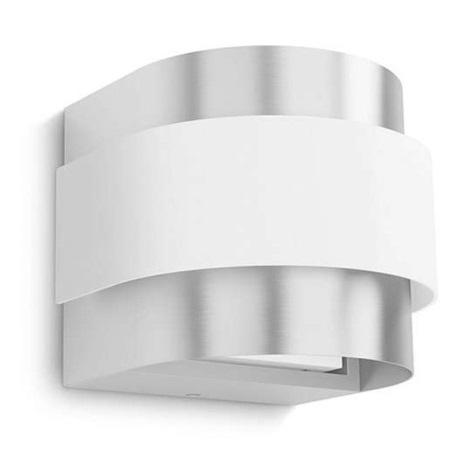 Philips 33515/31/16 - LED nástenné svietidlo DRAVA 1xLED/3,5W/230V