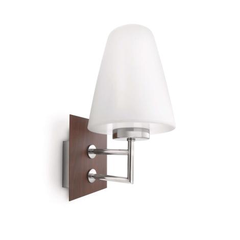 Philips 34110/11/16 - Kúpeľňové svietidlo MYBATHROOM MARINA 1xE14/12W/230V