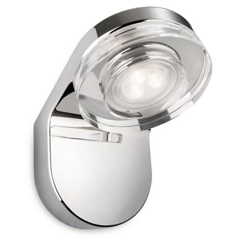 Philips 34208/11/16 - LED Nástenné kúpeľňové svietidlo INSTYLE MIRA 1xLED/7,5W/230V