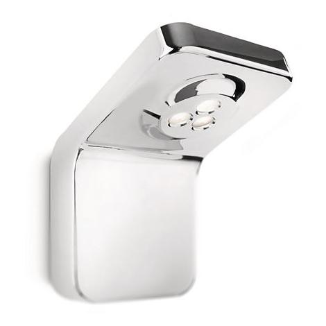 Philips 34212/11/16 - LED Nástenné kúpeľňové svietidlo INSTYLE VANITAS 1xLED /7,5W/230V