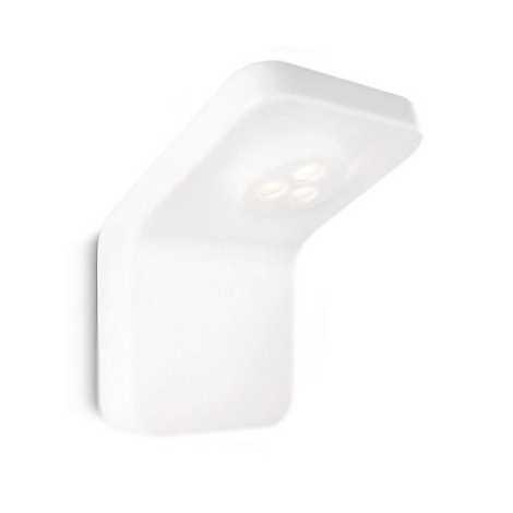 Philips 34212/31/16 - LED Nástenné kúpeľňové svietidlo INSTYLE VANITAS 1xLED /7,5W/230V