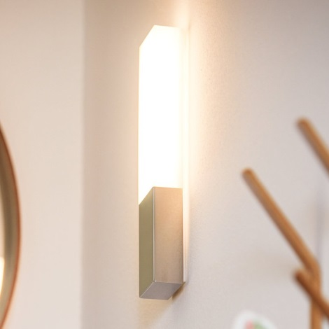 Philips 34342/11/P0 - LED Kúpeľňové svietidlo MYBATHROOM SEABIRD LED/4,5W/230V