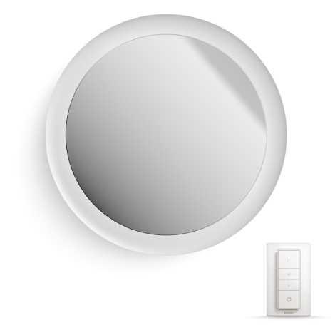 c0f3bdb28 Philips 34357/11/P7 - LED Stmievateľné kúpeľňové zrkadlo HUE ADORE LED/40W