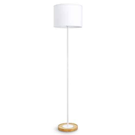 Philips 36017/38/E7 - Stojacia lampa MYLIVING LIMBA 1xE27/40W/230V