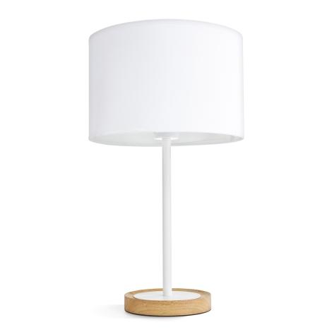 Philips 36017/38/E7 - Stolná lampa MYLIVING LIMBA 1xE27/40W/230V