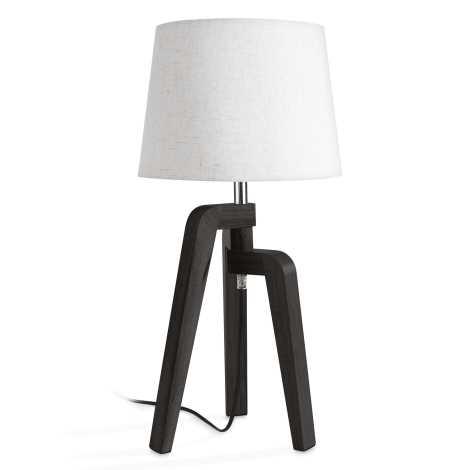 Philips 36038/38/E7 - Stolná lampa INSTYLE GILBERT 1xE27/40W/230V